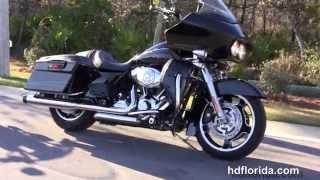10. Used 2012 Harley Davidson Road Glide Custom Motorcycles for sale