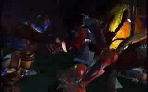 Beast Wars Dinobot-The Greatest of Cybertron