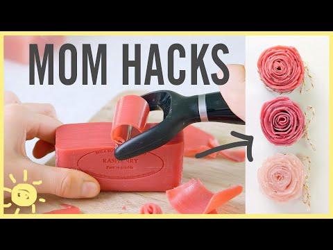 MOM HACKS ℠ | Valentine's Day! (Ep. 19)