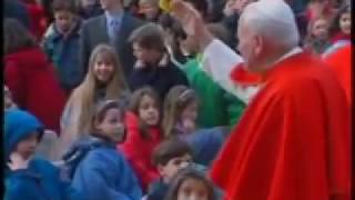 La parrocchia di san Josemaría a Roma compie 20 anni