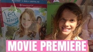 Nonton American Girl: Lea To The Rescue - Movie Premiere and Review Film Subtitle Indonesia Streaming Movie Download