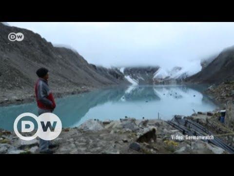 Klima-Klage aus Peru: Bauer verklagt RWE | DW Deutsch