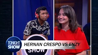 Video Hernan Crespo Bikin Enzy Ngakak Terus MP3, 3GP, MP4, WEBM, AVI, FLV September 2018