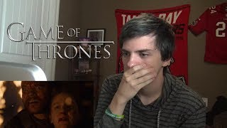 """My reaction to season 7 episode 2 of Game of Thrones titled """"Stormborn"""" Hope you all enjoy :) Support The Channel?"""
