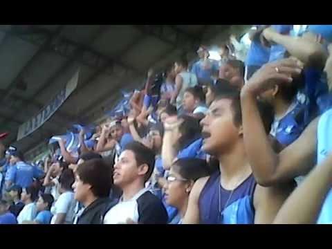 Video - emelec su mejor hinchada!!! - Boca del Pozo - Emelec - Ecuador