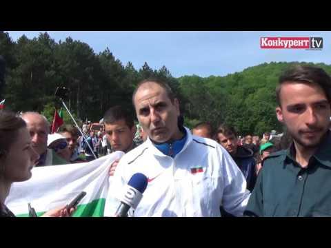 Хиляди се поклониха на Околчица
