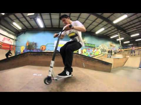 Dan Barrett - Jon & Dan showing what they love to do around their home town. Check it out!