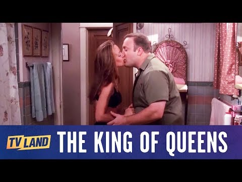 Doug & Carrie: Relationship Goals (Compilation) | The King of Queens | TV Land
