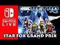 Star Fox Grand Prix Cod Black Ops 4 Metroid Prime Trilo