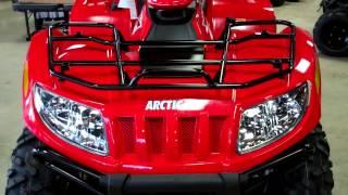 9. 2015 ARCTIC CAT 1000XT 1000 XT EPS - JONESBORO CYCLE AND ATV - JONESBORO AR