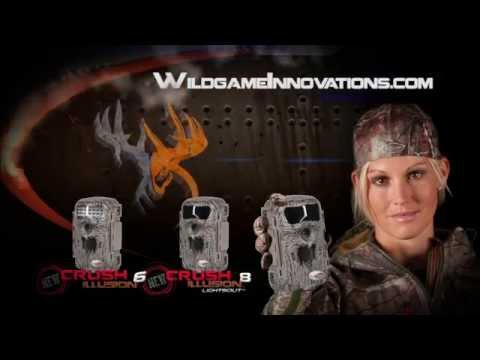 Wildgame Innovations Illusion Trail Cam Commercial