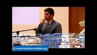 İstanbul Ülkü Ocaklarının Düzenlediği 12 Eylül Ülkücü Şehitleri Anma Programı Zeytinburnu'nda Yapıld