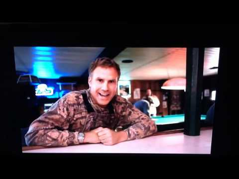 Will Ferrell Old Milwaukee Commercial Davenport Cedar