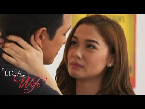 THE LEGAL WIFE Episode: The Flight Plan