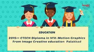 Image Student - Digital Presentation