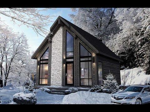 Канадский дом мечты – стоит ли строить самому? и как?