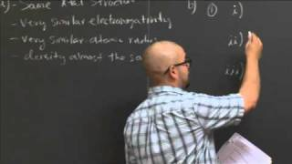 Final Exam A, Problem 9 | MIT 3.091SC Introduction To Solid State Chemistry, Fall 2010