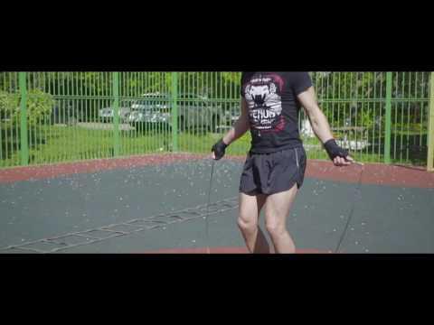Урок №2. Тренировка взрывных и выносливых ног. - DomaVideo.Ru