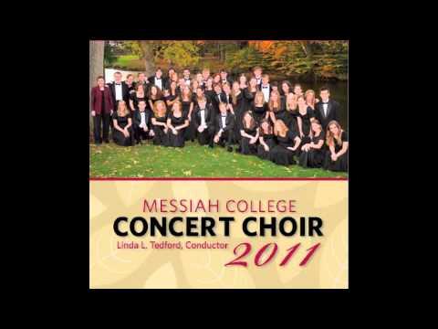 Dulaman - Messiah College Chamber Singers