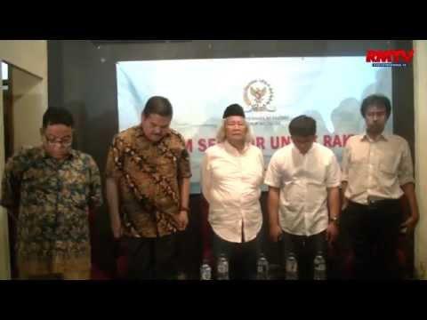 Apa Bisa Kabinet Seratus Persen Jokowi?