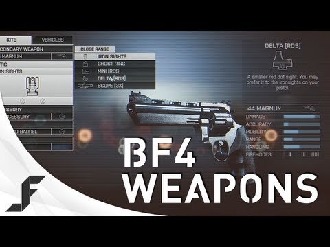 attachments - Recorded personally by me at Gamescom 2013 - This was all of the customisation you could have in the menu screen for BF4 Obliteration mode - Only thing I hav...