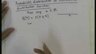 Lecture - 4 Probability And Random Processes