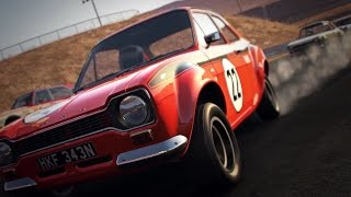 Project CARS - Gamescom 2014 Trailer