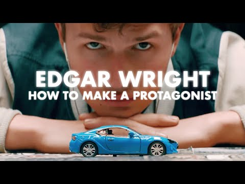Edgar Wright: How to Make a Protagonist | Video Essay