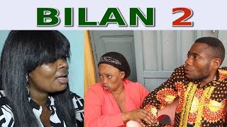 BILAN 2 Theatre Congolais avec Ada,Buyibuyi,Yandi Mosi,Ma Makambo,Lava,Mosantu