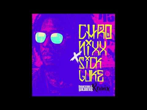 Chronixx X Sick Luke   Blaze up the Fire (Dancehall Soldiers Bootleg Remix)