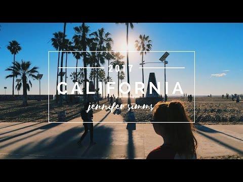 CALIFORNIA | Travel Video