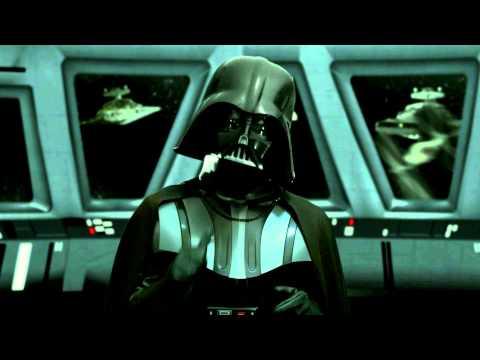 Death Star: Darth Vader (Windows 7 Parody)
