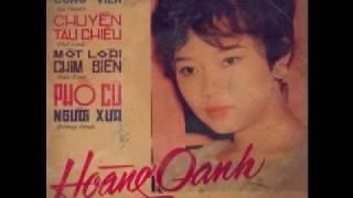 Tuyet Pham - Hoang Oanh Huong Lan - Đôi Bóng -Một Người Đi