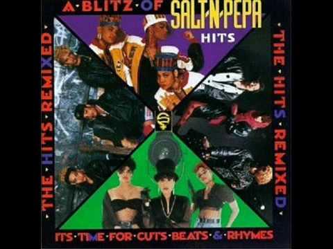 I'll Take Your Man (1986) (Song) by Salt-n-Pepa