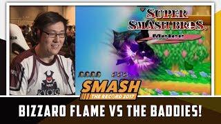 Video STR 2017 - Kyoto | Bizzaro Flame vs The Baddies! MP3, 3GP, MP4, WEBM, AVI, FLV September 2017