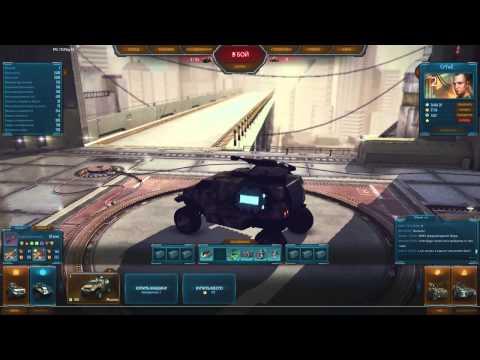 Metal War Online - Спустя 4 месяца (Обновление 0.7.5)