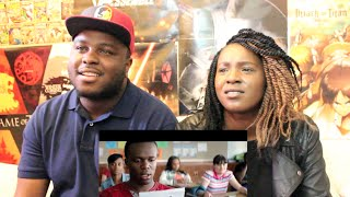 Nonton Laid In America Offical Trailer  2016    Ksi  Caspar Lee Reaction   Thoughts    Film Subtitle Indonesia Streaming Movie Download