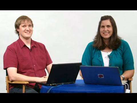 Product managers, Stephanie and Greg explain many of the features of Google Wave. Learn more at http://wave.google.com