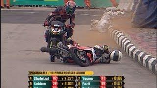 Video 2013 Cub Prix - Crash Compilation - PETRONAS AAM Malaysian Cub Prix Championship MP3, 3GP, MP4, WEBM, AVI, FLV Desember 2018