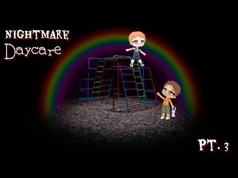 "Nightmare Daycare | Episode 3 | ""Secrets"" | WARNING: Gacha Club Horror Series [MATURE AUDIENCES]"