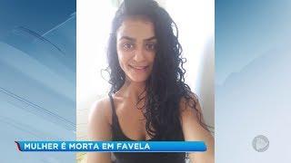 Polícia procura por homem suspeito de matar a ex-namorada em Marília