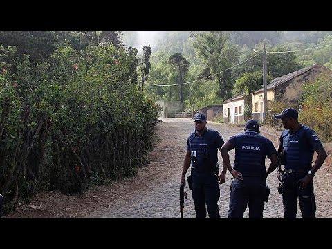 Έντεκα νεκροί από πυροβολισμούς στο Πράσινο Ακρωτήρι
