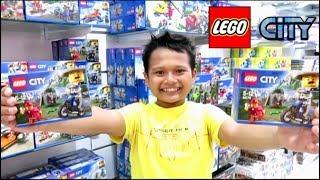 Video Unboxing Lego City Police Menangkap Maling MP3, 3GP, MP4, WEBM, AVI, FLV Juni 2019