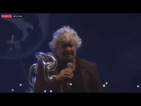 Cent'anni di veleni, il trailer del docufilm M5S proiettato a Rimini VIDEO