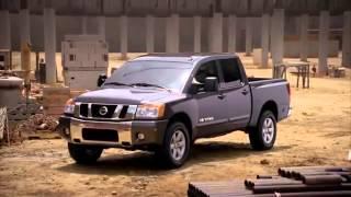 Nissan V8 Titan 2014   Preview Grande Prairie Nissan Www.gpautogroup.com