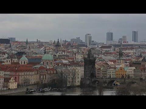 Prag: Gratis-Nahverkehr für alle bei Smogalarm