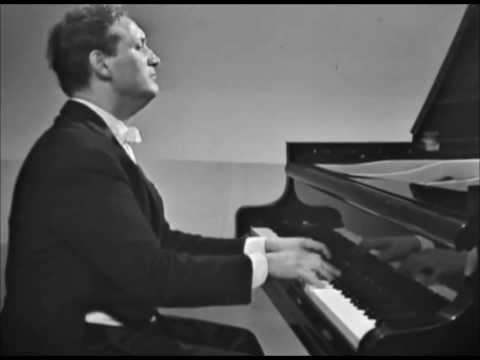 R. Schumann - Toccata op.7 (Cziffra)