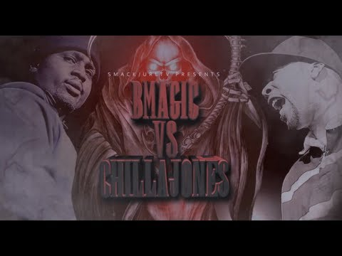 URL Battle Rap Arena has a Armageddon and Chilla Jones vs B-Magic Recap