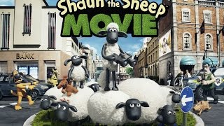 Nonton Shaun The Sheep The Movie     New Official Trailer Film Subtitle Indonesia Streaming Movie Download