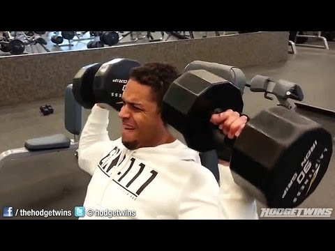 cannot - Subscribe to Elliot's channel Strengthcamp http://full.sc/15bv0Py BUY TWINMUSCLEWORKOUT (TMW) BODYBUILDING GYM SHIRTS U.S. Customers SHOP HERE: http://twinmu...